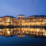 三亚维景国际度假酒店蜜月别墅