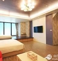 22樓浪漫市景房