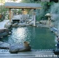 清境--小境家溫泉旅店 精致雙人房