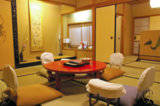 京都晴鸭楼旅馆 Standard Room Japanese Futon Private Bathroom (6-8 Tatam